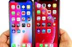 Chọn iPhone X hay iPhone XR chính hãng VN/A chỉ chênh nhau 500.000 đồng?