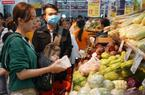"""Giá thực phẩm tại TP.HCM không """"tăng nhiệt"""" thời virus Corona"""