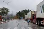 Lạng Sơn: Cửa khẩu Hữu Nghị chính thức thông quan trở lại