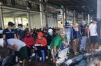 Khánh Hòa:  Trúng cá ngừ đại dương, toàn con to, bán 110 ngàn/ký