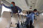 Ngành vận tải lao đao, sụt giảm doanh thu vì dịch bệnh do virus corona