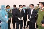 Chủ tịch Quảng Ninh: Không để xảy ra tình trạng xuất nhập cảnh trái phép