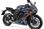 2020 Honda CBR650R tung ra, dân chơi môtô tầm trung khao khát