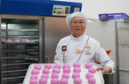 Bánh mì thanh long chỉ có ở Việt Nam, khách xếp hàng mua tơi tới