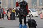 Virus Corona: Hồ Bắc công bố 4.823 ca nhiễm mới, 116 người chết