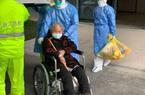 Cụ bà 96 tuổi nhiễm virus Corona, hồi phục nhanh bất ngờ