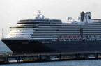 """Phát hiện người trên du thuyền """"bị hắt hủi"""" mới cập cảng Campuchia nhiễm virus Corona"""