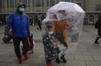 Trung Quốc tuyên bố bắt đầu kiểm soát được dịch Corona