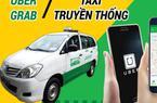 Dừng thí điểm kinh doanh xe taxi công nghệ
