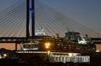 542 người nhiễm virus Corona trên du thuyền cách ly, Nhật Bản dùng đến giải pháp mới