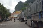 Khôi phục trao đổi hàng hóa biên giới cặp cửa khẩu phụ Tân Thanh - Pò Chài