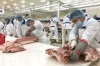 """Giá lợn hơi """"neo"""" cao, gần 1.500 tấn thịt lợn Nga """"đổ bộ"""" vào Việt Nam"""