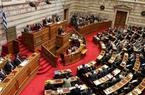 Hy Lạp: Thủ tướng từ chức, Tổng thống giải tán Quốc hội