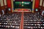 Khai mạc kỳ họp thứ 3, Quốc hội khóa XIII
