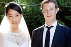Lật giở chuyện tình của ông chủ Facebook
