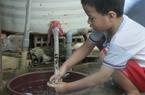 Đưa nước sạch đến hộ nghèo