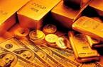 """10 nước thiệt hại nhất khi giá vàng """"đứt phanh"""""""