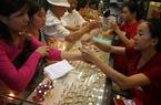 Diễn biến của vàng: Điều hành không vì thị trường