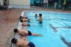 Hải Phòng: Xóa mù bơi cho học sinh trong dịp hè