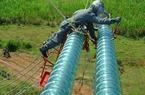 Lo ngại an toàn lưới điện