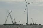 Điện gió hòa lưới điện quốc gia