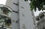 Cựu sinh viên Kiến trúc treo cổ bên lan can tầng 7