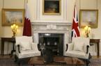Trung Quốc tuyển mộ mèo của Bộ trưởng Anh làm gián điệp