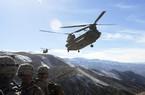 Mỹ chi 4 tỷ USD để mua trực thăng vận Chinook