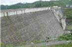 Tập trung kiểm tra các công trình thủy lợi,  thủy điện nhỏ
