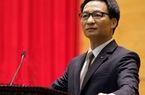 Phó Thủ tướng Vũ Đức Đam dự Diễn đàn Châu Á Bác Ngao 2014