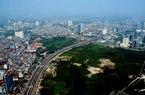 Hơn 85.000 tỷ đồng làm đường vành đai 5 Vùng Thủ đô