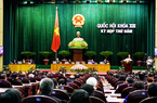 Không đồng tình tăng thêm một kỳ họp Quốc hội