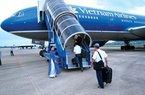 Vietnam Airlines tăng cường kiểm tra thông tin khách hàng tại cửa lên tàu bay