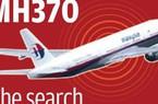 Không có bằng chứng MH370 vào vùng trời Việt Nam quản lý