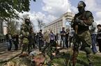 Báo Mỹ: Không có sĩ quan Nga trong Lực lượng Dân quân Đông Ukraine