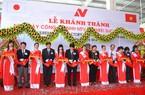 Tiền Giang: Khánh thành nhà máy chế biến sơri xuất khẩu