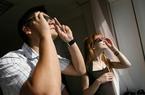 Nhật phát minh kính xác định mức độ mệt mỏi và buồn ngủ