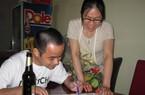 Chuyện trẻ con Việt kể từ nước Đức