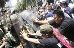 Thái Lan: Biểu tình phản đối đảo chính bất chấp lệnh giới nghiêm