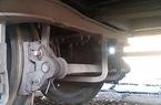 Một phụ nữ treo cổ tự tử dưới gầm tàu tại Ga Hà Nội