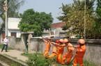 Chương trình xây dựng nông thôn mới: Tiêu chí điện dẫn đầu