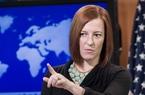 """Người phát ngôn Bộ Ngoại giao Mỹ: """"Chỉ có Trung Quốc khiêu khích trên Biển Đông"""""""