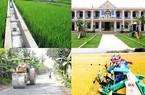 Quảng Nam: Hơn 270 tỷ đồng cho 60 xã điểm