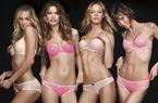 Chặng đường gian nan để trở thành thiên thần Victoria's Secret