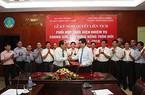Ra Nghị quyết liên tịch về chung sức xây dựng nông thôn mới