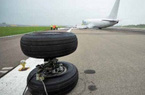Anh: Công bố kết quả điều tra vụ máy bay bị văng bánh