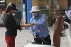Giữ nguyên giá bán các chủng loại xăng dầu