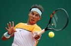 Monte Carlo Masters: Federer, Nadal thắng ấn tượng