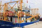 Tàu cá vỏ thép 8,7 tỷ của ngư dân miền Trung có gì đặc biệt?