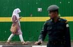 Indonesia: Thị trưởng ra lệnh giới nghiêm chống hiếp dâm